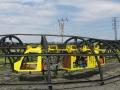 lokomotywa górnicza LZH – praca testowa