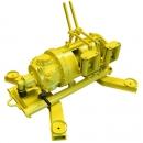 Wciągarka zgarniakowa VSS-206